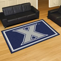 Xavier University Musketeers Area Rug – 5 x 8
