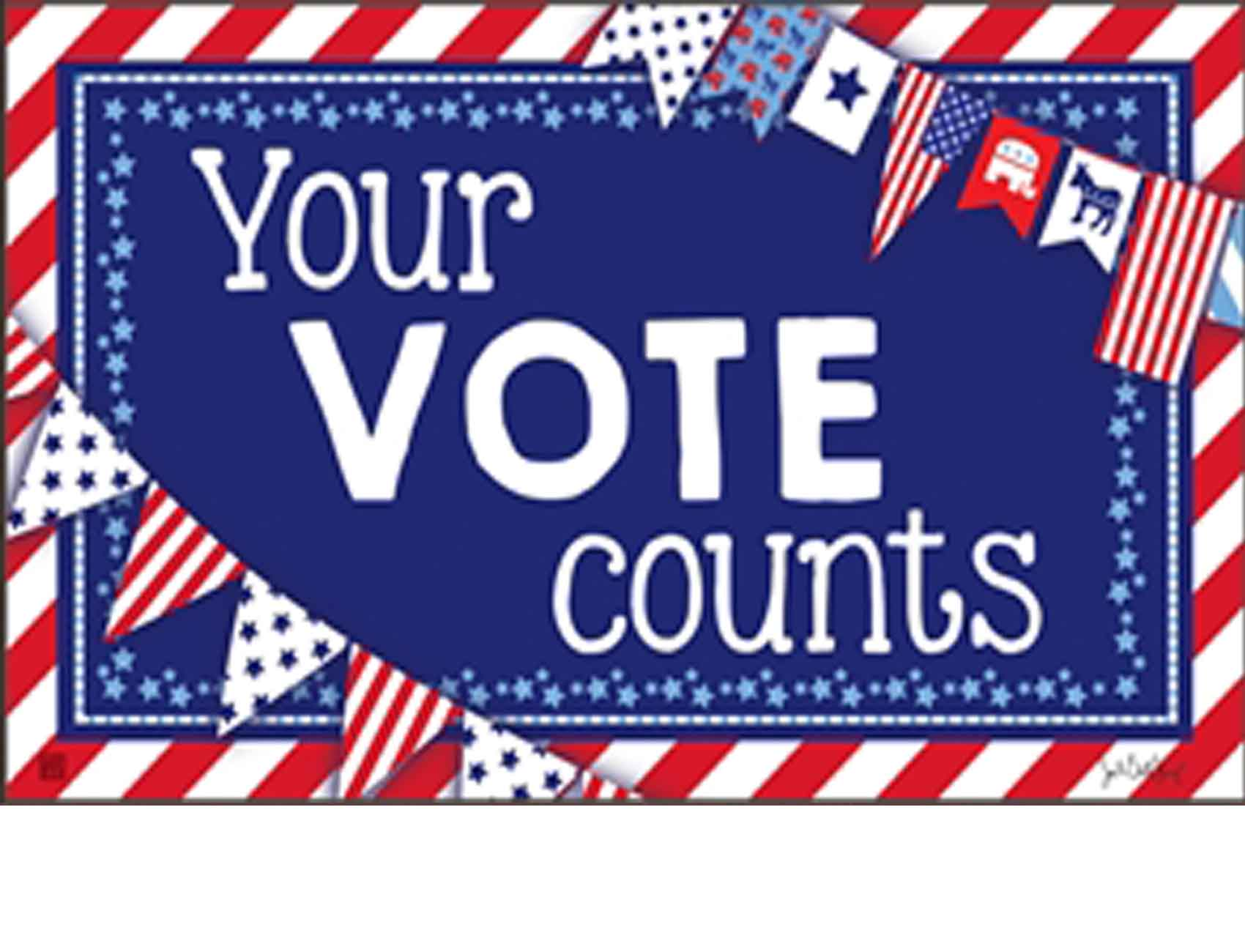 does your vote count Hear both sides of oklahoma politics with your vote counts moderator scott  mitchell along with state rep richard morrissette (d) and state rep randy  terrill.