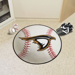 Anderson University Ball Shaped Area Rugs (Ball Shaped Area Rugs: Baseball)
