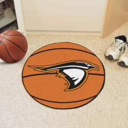 Anderson University Ball Shaped Area Rugs (Ball Shaped Area Rugs: Basketball)