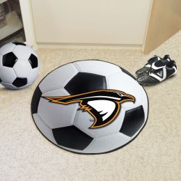 Anderson University Ball Shaped Area Rugs (Ball Shaped Area Rugs: Soccer Ball)