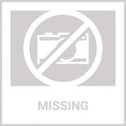 "Braves Scrapper Doormat - 19"" x 30"" Rubber (Field & Logo: Baseball Field)"