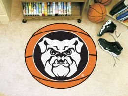 Butler University Ball Shaped Area Rugs (Ball Shaped Area Rugs: Basketball)