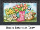 Indoor & Outdoor Garden Boots MatMates Doormat - 18x30