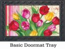Indoor & Outdoor Glorious Garden MatMates Doormat - 18x30