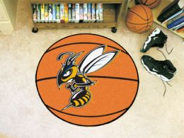 Montana State-Billings Ball Shaped Area Rugs (Ball Shaped Area Rugs: Basketball)