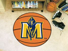 Murray State University Ball Shaped Area Rugs (Ball Shaped Area Rugs: Basketball)