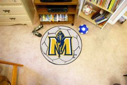 Murray State University Ball Shaped Area Rugs (Ball Shaped Area Rugs: Soccer Ball)