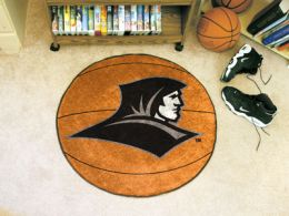 Providence College Ball-Shaped Area Rugs (Ball Shaped Area Rugs: Basketball)