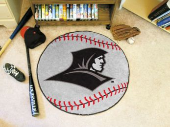 Providence College Ball-Shaped Area Rugs (Ball Shaped Area Rugs: Baseball)