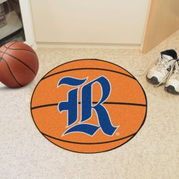 Rice University Ball Shaped Area Rugs (Ball Shaped Area Rugs: Basketball)