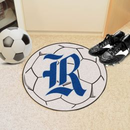 Rice University Ball Shaped Area Rugs (Ball Shaped Area Rugs: Soccer Ball)
