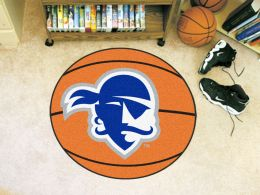 Seton Hall University Ball-Shaped Area Rugs (Ball Shaped Area Rugs: Basketball)