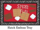 Indoor & Outdoor S'more Fun MatMate Doormat - 18 x 30