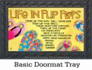 Indoor & Outdoor Soak up the Sun MatMate Doormat - 18x30