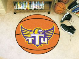 Tennessee Tech Ball Shaped Area Rugs (Ball Shaped Area Rugs: Basketball)