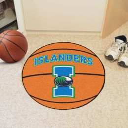Texas A&M-Corpus Christi University-Corpus Christi Ball Shaped Area rugs (Ball Shaped Area Rugs: Basketball)