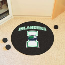 Texas A&M-Corpus Christi University-Corpus Christi Ball Shaped Area rugs (Ball Shaped Area Rugs: Hockey Puck)
